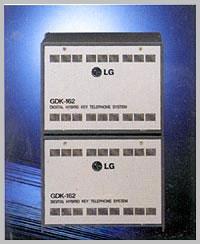 LG Digital GDK-162